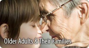 Older Adults and Their Families